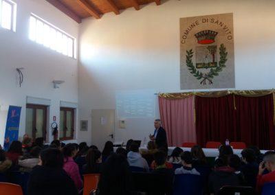 Giornata Informativa dello Studente - San Vito